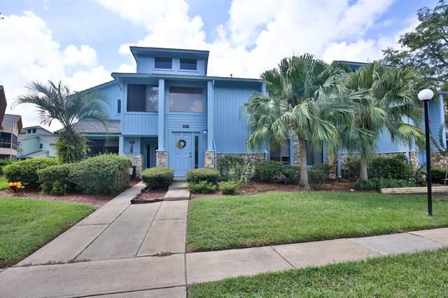 126 Blue Heron Drive A, Daytona Beach, FL 32119 (MLS #1075192) :: Cook Group Luxury Real Estate