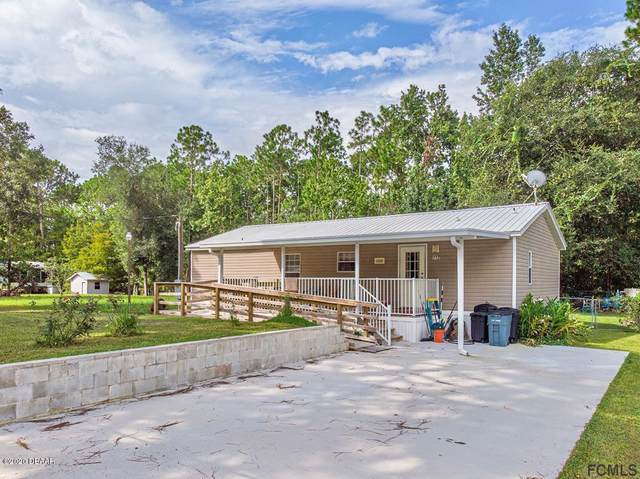 117 Kerry Drive, Satsuma, FL 32189 (MLS #1075198) :: Cook Group Luxury Real Estate