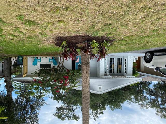 15 Oak Street, Port Orange, FL 32127 (MLS #1075230) :: Cook Group Luxury Real Estate