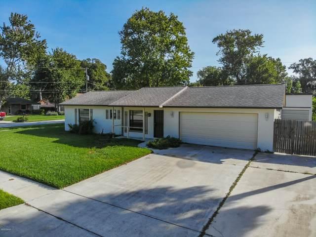 1959 Menger Circle, South Daytona, FL 32119 (MLS #1075246) :: Cook Group Luxury Real Estate