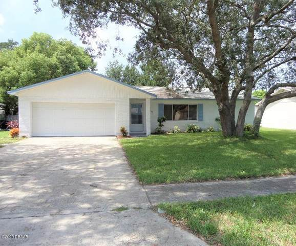 194 Gibson Way, Port Orange, FL 32129 (MLS #1075255) :: Florida Life Real Estate Group