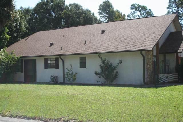 884 Stonybrook Circle, Port Orange, FL 32127 (MLS #1075261) :: Memory Hopkins Real Estate