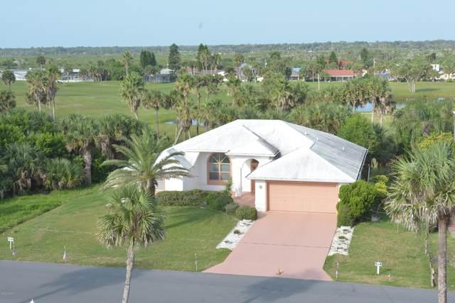 3517 S Central Avenue, Flagler Beach, FL 32136 (MLS #1075263) :: Memory Hopkins Real Estate