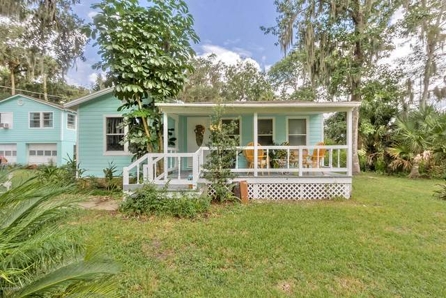 848 Grove Avenue, Holly Hill, FL 32117 (MLS #1075270) :: Florida Life Real Estate Group