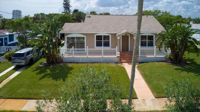 368 Hartford Avenue, Daytona Beach, FL 32118 (MLS #1075274) :: Cook Group Luxury Real Estate