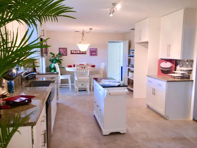 1225 Parkside Drive, Ormond Beach, FL 32174 (MLS #1075275) :: NextHome At The Beach