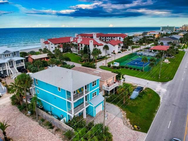 2905 S Atlantic Avenue, New Smyrna Beach, FL 32169 (MLS #1075276) :: Cook Group Luxury Real Estate