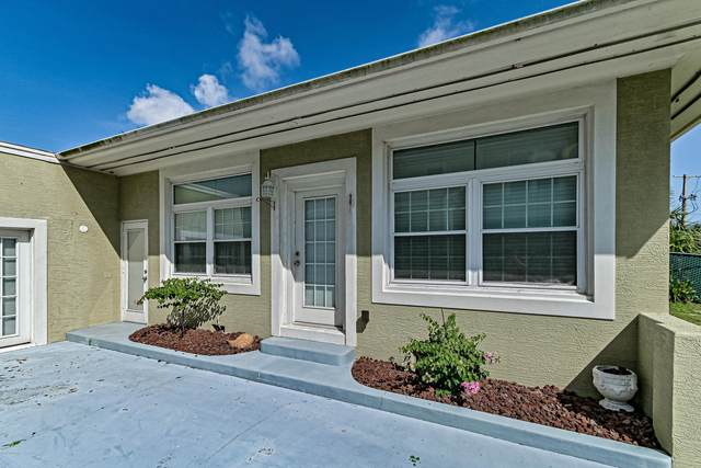 1218 Ruger Place, Daytona Beach, FL 32118 (MLS #1075309) :: Cook Group Luxury Real Estate