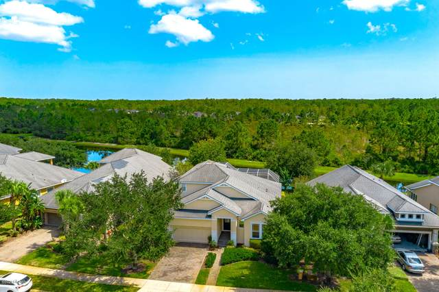 497 Chelsea Place, Ormond Beach, FL 32174 (MLS #1075335) :: Cook Group Luxury Real Estate