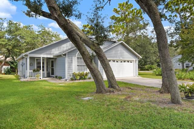 121 Crooked Pine Road, Port Orange, FL 32128 (MLS #1075351) :: Cook Group Luxury Real Estate