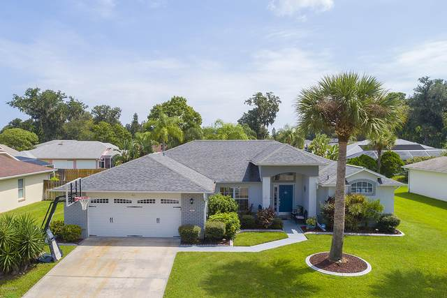 161 Deskin Drive, South Daytona, FL 32119 (MLS #1075354) :: Cook Group Luxury Real Estate
