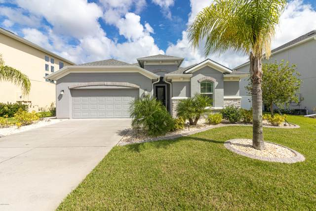 6823 Forkmead Lane, Port Orange, FL 32128 (MLS #1075367) :: Florida Life Real Estate Group
