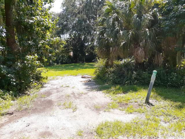 1127 Cave Avenue, Holly Hill, FL 32117 (MLS #1075369) :: Florida Life Real Estate Group