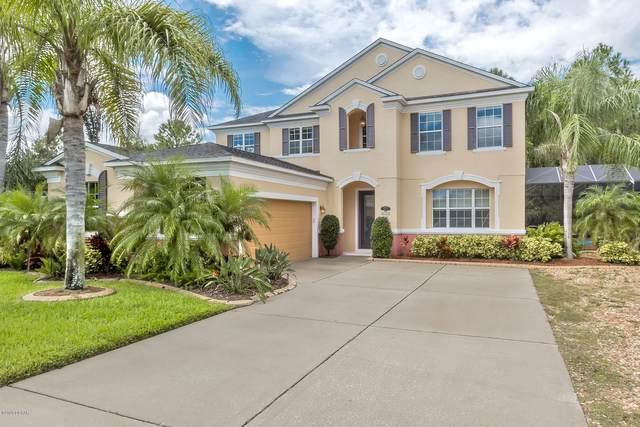 2708 Snowbell Place, New Smyrna Beach, FL 32168 (MLS #1075391) :: Florida Life Real Estate Group