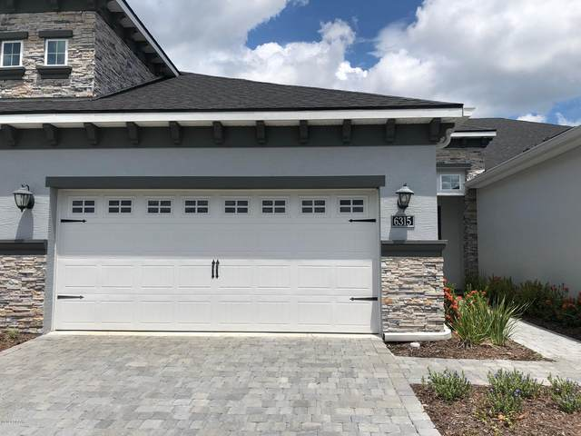 6315 Hanfield Drive, Port Orange, FL 32128 (MLS #1075409) :: Memory Hopkins Real Estate