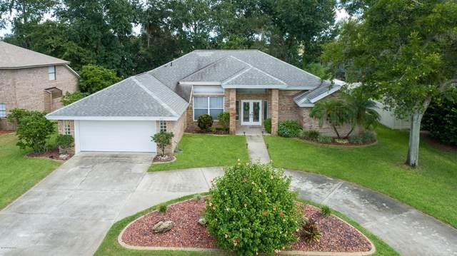 765 Sandy Hill Circle, Port Orange, FL 32127 (MLS #1075415) :: Cook Group Luxury Real Estate
