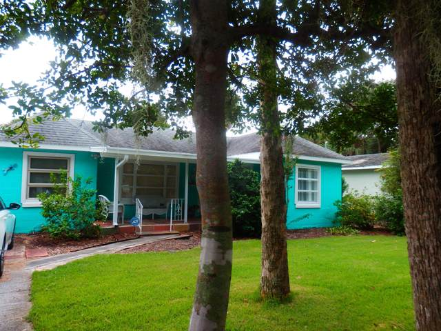 5959 Riverside Drive, Port Orange, FL 32127 (MLS #1075429) :: Cook Group Luxury Real Estate