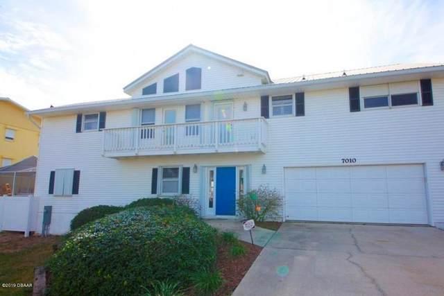 7010 Turtlemound Road, New Smyrna Beach, FL 32169 (MLS #1075436) :: Florida Life Real Estate Group