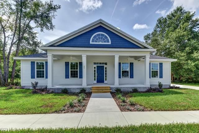 351 W Pennsylvania Avenue, Lake Helen, FL 32744 (MLS #1075443) :: Memory Hopkins Real Estate