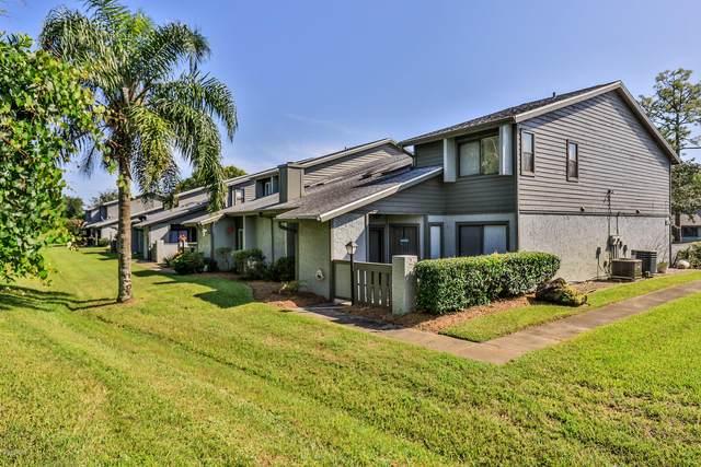 230 Orange Grove Drive B, Ormond Beach, FL 32174 (MLS #1075445) :: Memory Hopkins Real Estate