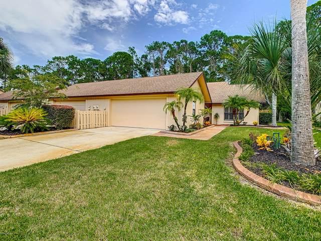 142 Sea Pines Circle, Daytona Beach, FL 32114 (MLS #1075448) :: Cook Group Luxury Real Estate