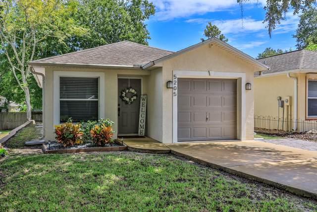 5205 Rogers Avenue, Port Orange, FL 32127 (MLS #1075452) :: Cook Group Luxury Real Estate