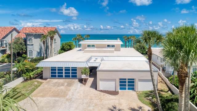 717 Ocean Shore Boulevard, Ormond Beach, FL 32176 (MLS #1075459) :: Cook Group Luxury Real Estate