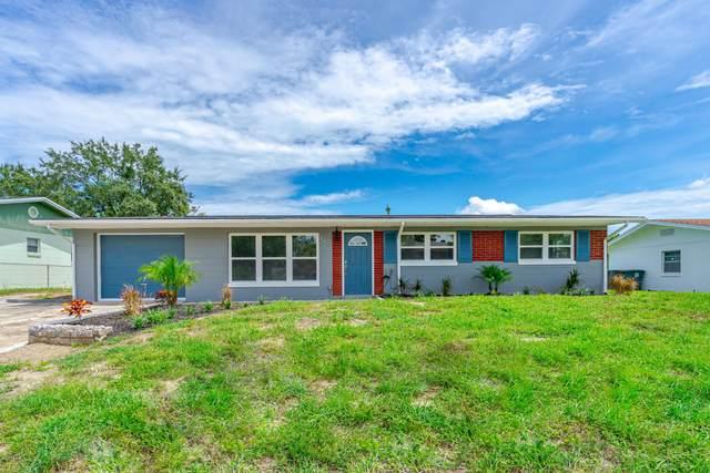 1307 Cadillac Drive, Daytona Beach, FL 32117 (MLS #1075466) :: Memory Hopkins Real Estate