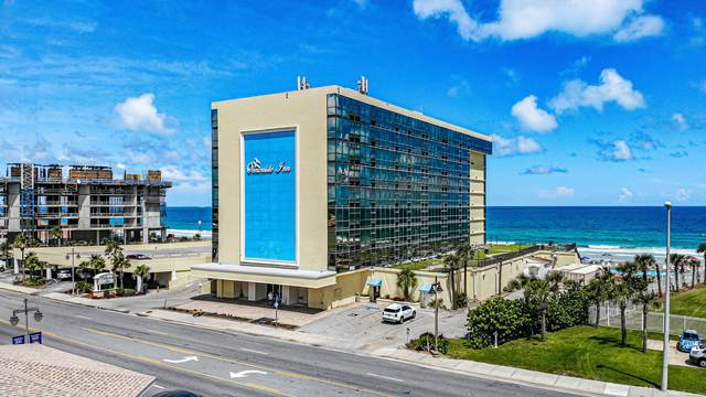 1909 S Atlantic Avenue 305 & 306, Daytona Beach Shores, FL 32118 (MLS #1075469) :: Florida Life Real Estate Group