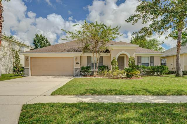 128 Boysenberry Lane, Daytona Beach, FL 32124 (MLS #1075475) :: Memory Hopkins Real Estate