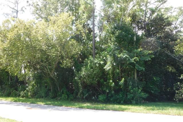 960-966 Mcdonald Road, Port Orange, FL 32129 (MLS #1075479) :: Cook Group Luxury Real Estate
