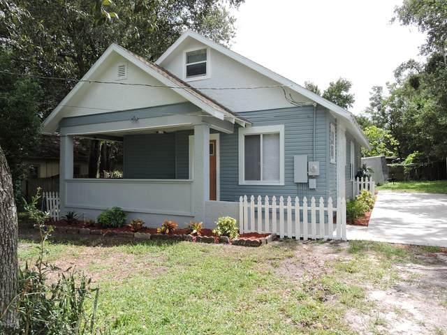 1223 Ginsberg Drive, Daytona Beach, FL 32114 (MLS #1075488) :: Cook Group Luxury Real Estate