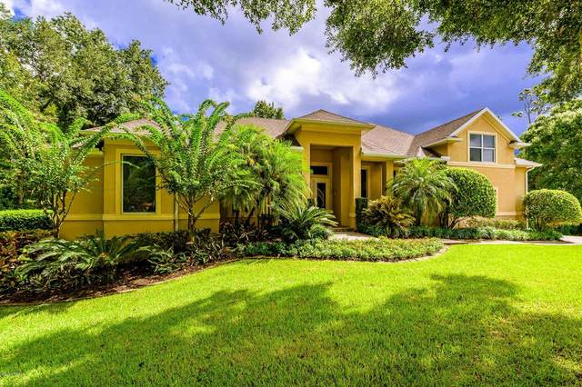 40 Indian Springs Drive, Ormond Beach, FL 32174 (MLS #1075497) :: Memory Hopkins Real Estate