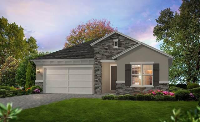 6218 W Fallsgrove Lane, Port Orange, FL 32128 (MLS #1075499) :: Cook Group Luxury Real Estate