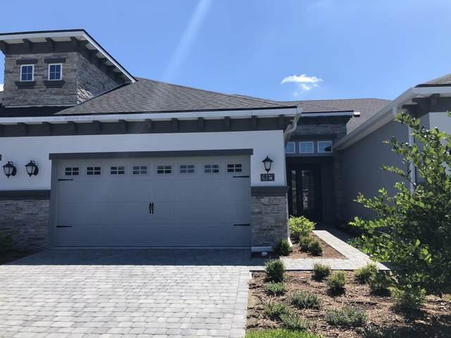 6371 Hanfield Drive, Port Orange, FL 32128 (MLS #1075501) :: Memory Hopkins Real Estate