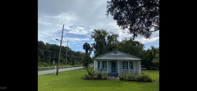 3681 Jackson Street, Port Orange, FL 32129 (MLS #1075510) :: Florida Life Real Estate Group