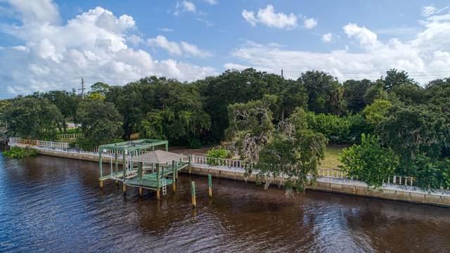 2422 John Anderson Drive, Ormond Beach, FL 32176 (MLS #1075532) :: Cook Group Luxury Real Estate