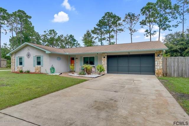 1 Ricker Place, Palm Coast, FL 32164 (MLS #1075535) :: Florida Life Real Estate Group