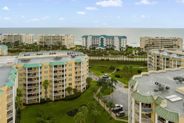 4650 Links Village Drive D703, Ponce Inlet, FL 32127 (MLS #1075541) :: Cook Group Luxury Real Estate