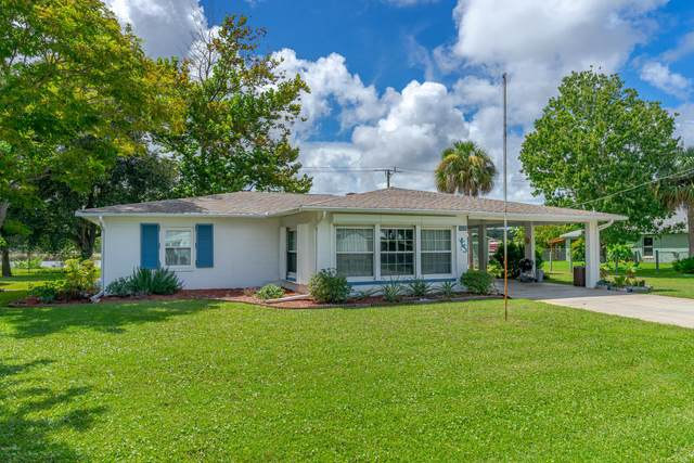 1018 Lake Avenue, Edgewater, FL 32132 (MLS #1075550) :: Florida Life Real Estate Group
