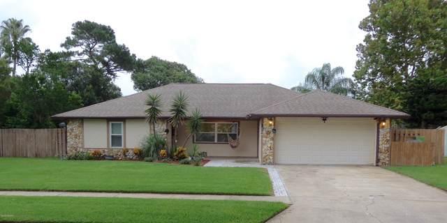 726 E Pine Forest Trail, Port Orange, FL 32127 (MLS #1075560) :: Cook Group Luxury Real Estate