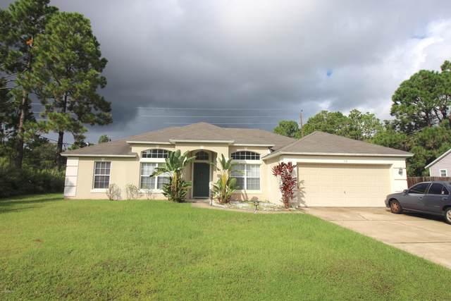 30 Sederholm Path, Palm Coast, FL 32164 (MLS #1075566) :: Florida Life Real Estate Group