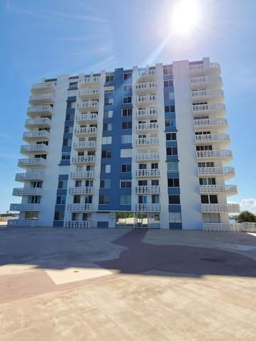 925 N Halifax Avenue #307, Daytona Beach, FL 32118 (MLS #1075576) :: Memory Hopkins Real Estate
