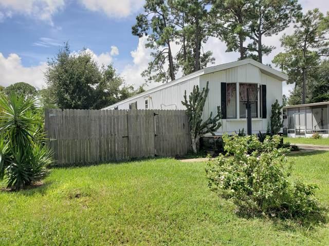60 Lawrence Court, Port Orange, FL 32127 (MLS #1075577) :: Memory Hopkins Real Estate