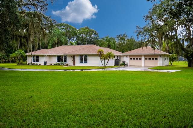 1455 Tumblin Drive, New Smyrna Beach, FL 32168 (MLS #1075592) :: Cook Group Luxury Real Estate