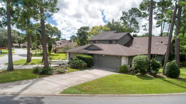 114 Deer Lake Circle, Ormond Beach, FL 32174 (MLS #1075593) :: NextHome At The Beach
