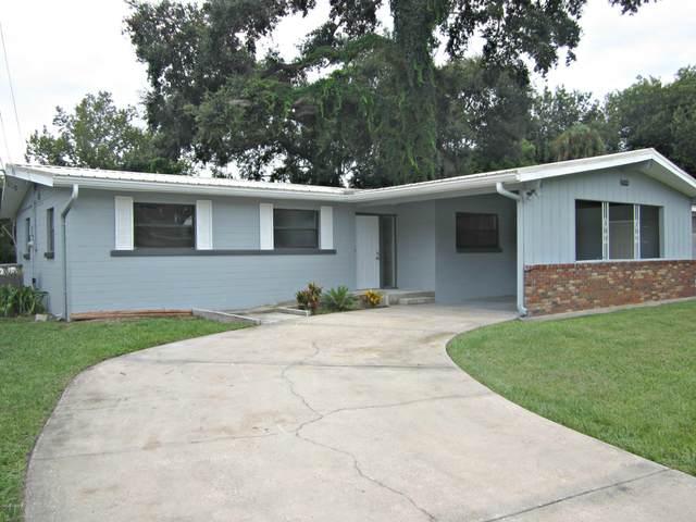 2218 Sherwood Drive, South Daytona, FL 32119 (MLS #1075604) :: Cook Group Luxury Real Estate