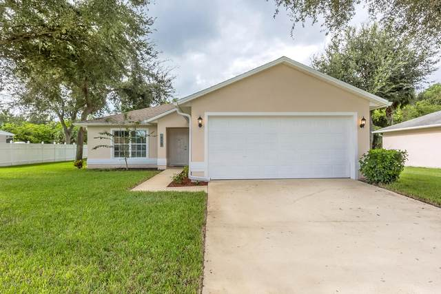 613 Clairmont Lane, South Daytona, FL 32119 (MLS #1075605) :: Memory Hopkins Real Estate