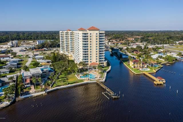 2801 S Ridgewood Avenue #1005, South Daytona, FL 32119 (MLS #1075620) :: Cook Group Luxury Real Estate