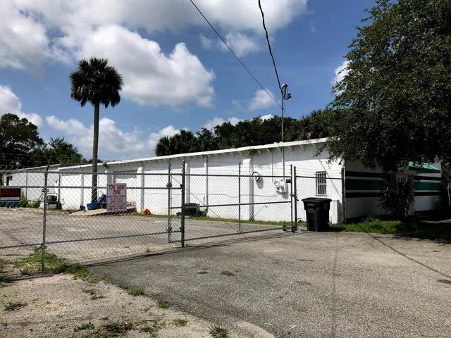 425 Fremont & Lot Avenue, Daytona Beach, FL 32114 (MLS #1075622) :: Florida Life Real Estate Group